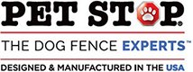 Athens Underground Dog Fence by Pet Stop Brand Logo